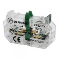 Контактный элемент EF22GX PROMET