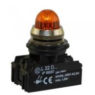 Сигнальная лампочка L22G PROMET световой индикатор