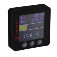 Цифровой индикатор температуры MD22-TFT PROMET (дисплей)