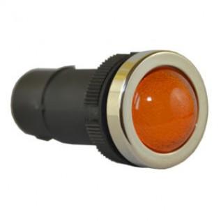 Сигнальная лампочка, световой индикатор MD22S PROMET купить в Минске. Доставка по Беларуси.