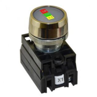 Светодиодный индикатор NEF22M PROMET купить в Минске. Доставка по Беларуси.