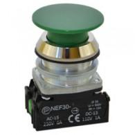 Кнопка управления NEF30-D PROMET