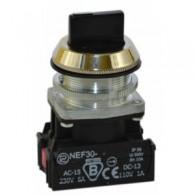 Кнопка управления NEF30-TP PROMET